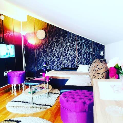 Apartman JEZERO 32