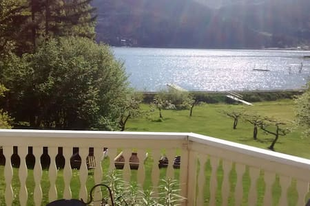 Mara Lakefront Vacation Home - Sicamous - House