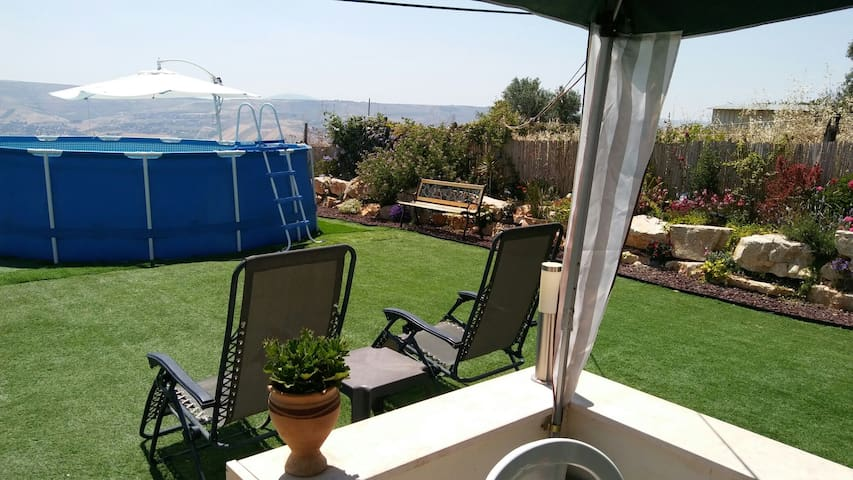 new apartment sea of Galilee - Poria - Neve Oved - Appartement