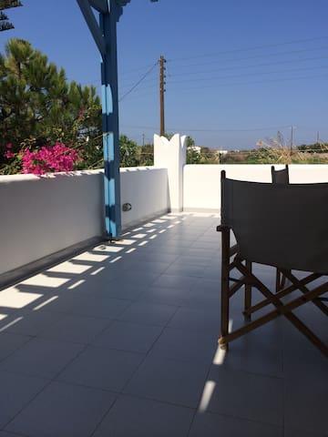 Family Residence in Agios Prokopios - Naxos - Byt
