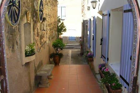 Maison de village à Portiragnes - Portiragnes