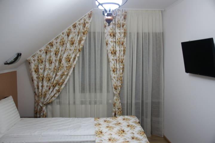 Room 4 in Casa Sofia - here you feel like home!