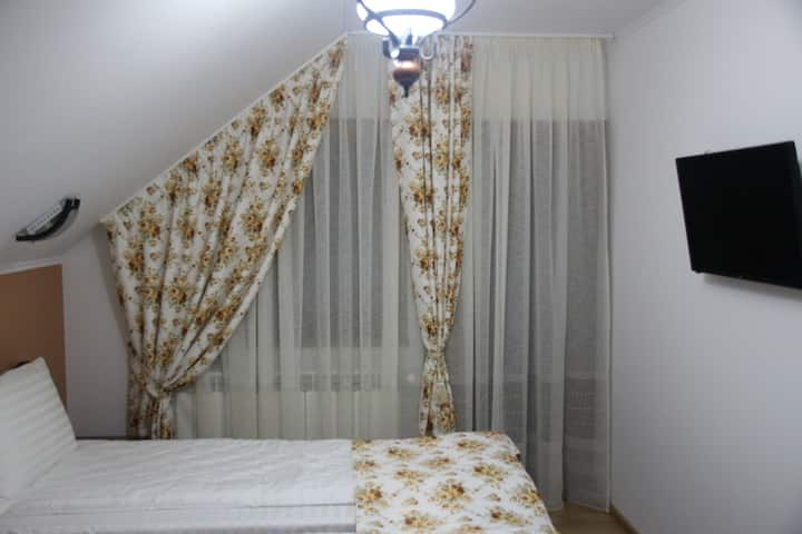 Room 4 in Casa Sofia - here you feel like home!