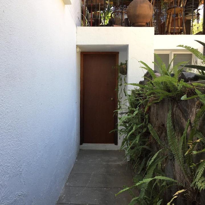 Garden Room Providencia