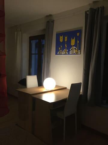 Vogelnest - Colonia - Apartamento