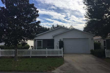 806435 - Canterbury Ct 421 - The Villages