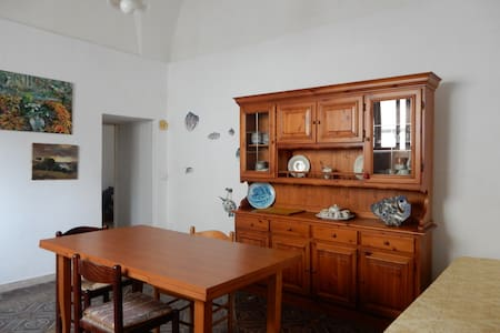 Appartamento vicino Otranto e Porto Badisco. - Uggiano La Chiesa - Appartamento