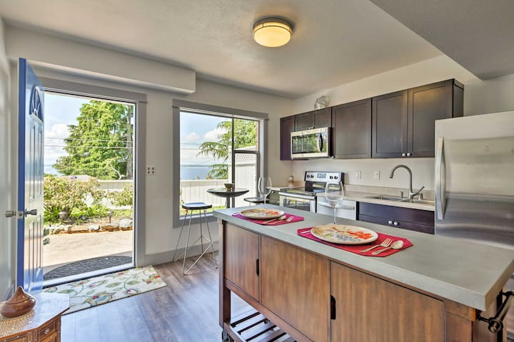 Elegant SouthHill Haven w/View, by WWU & Downtown!