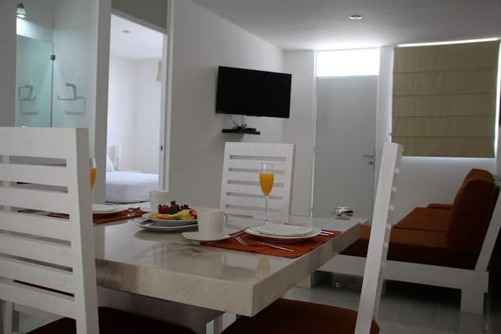 CANTABRIA HOUSE SUITES
