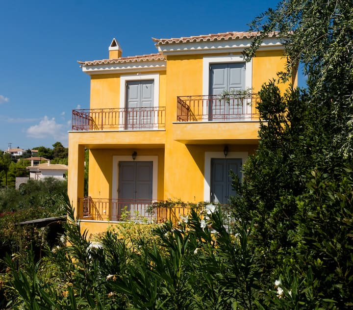 Villa Iva with sea view by JJ Hospitality