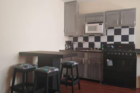 Hermoso apartamento nuevo y muy confortable