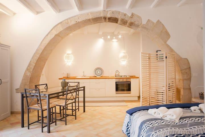 Suite Entissar Ortigia / WiFi