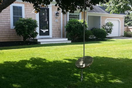 Chatham, MA - 6 Sabins Lane  5BR + Outdoor Shower - House