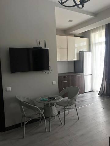 Apartment  Center of the Tbilisi