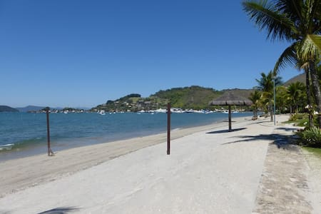 Angra dos Reis - P. Frade- Excellent house seaside - Frade - บ้าน