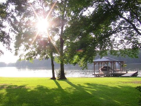 The Waterfront  Logan Martin Lake