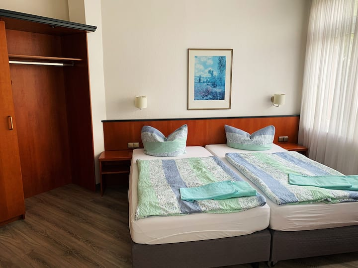 Hotel Birkenwerder