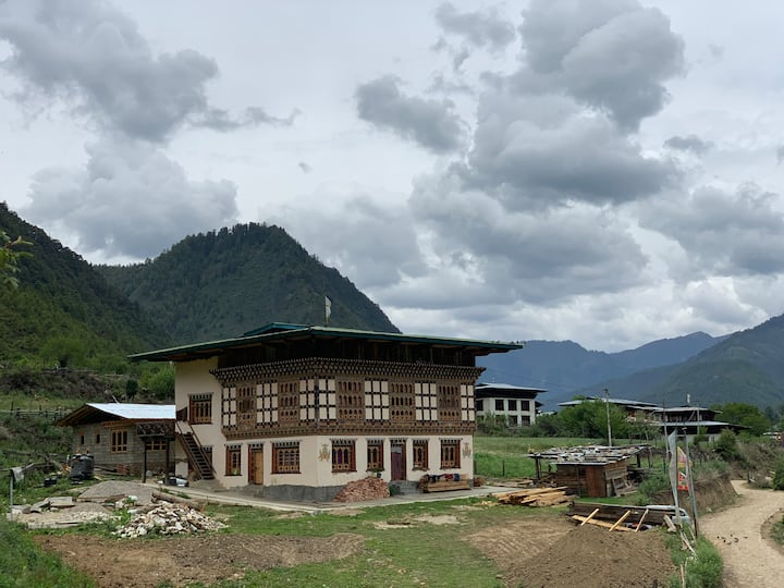 Phub Dem Village Home Stay-I