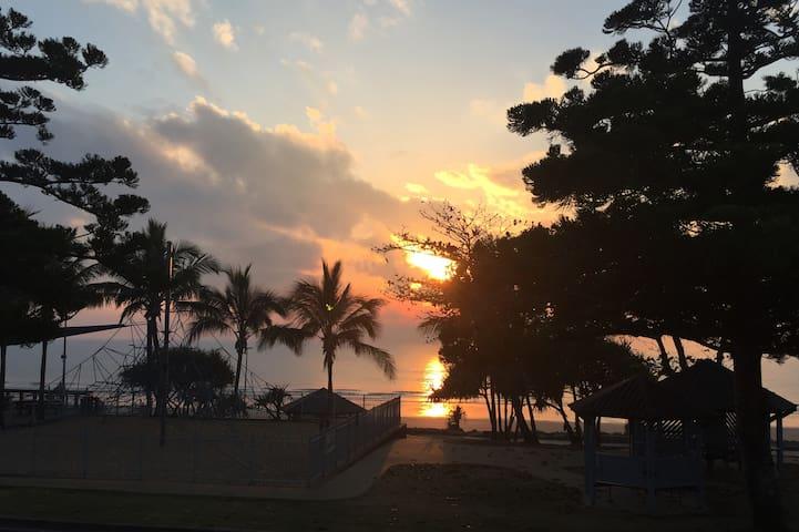 Yeppoon Beachfront Holiday Home