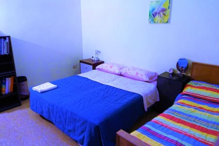 Cosy, Clean, Safe & Nice Shared Room - Bologna - Huoneisto
