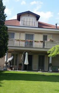 appartamento luminosissimo in villa privata - Vinovo