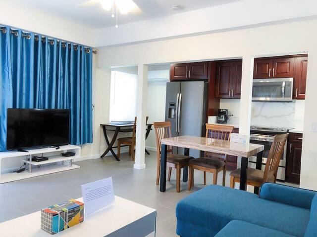 Private, cozy home 5 min to Waikiki & Diamond Head