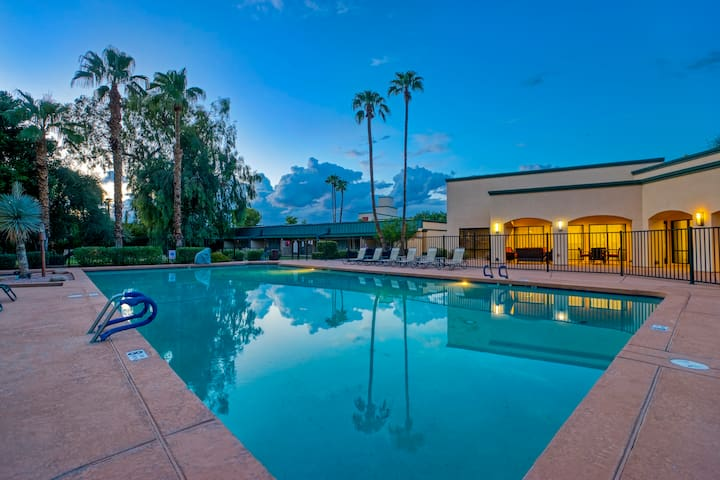 1 BR Suite at Talking Stick - Scottsdale