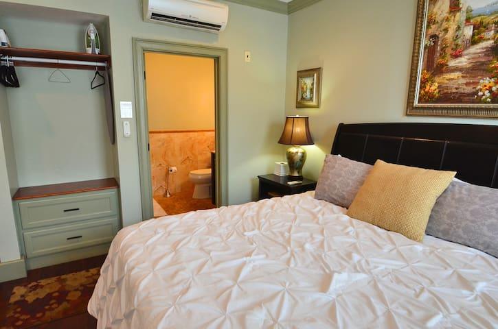 McDonough's Inn  Guest Suite #2