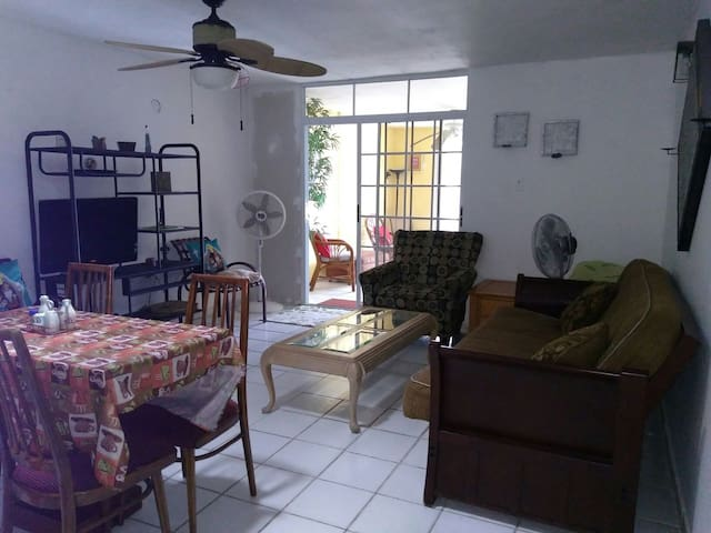 Mi Paraiso Soñado, 1 bedroom Apartament!!!