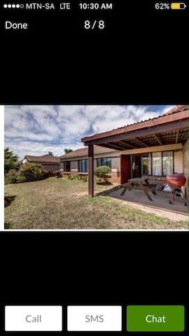 Humewood Villas - Port Elizabeth - Casa