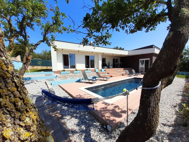 Villa Senorita - relax or action - it's up to you.