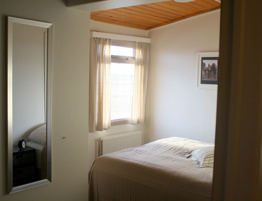 Double room with private bathroom bed and breakfasts for for Bathroom for rent
