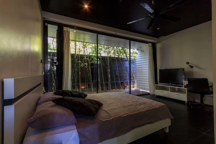 Bedroom 2 on first floor.