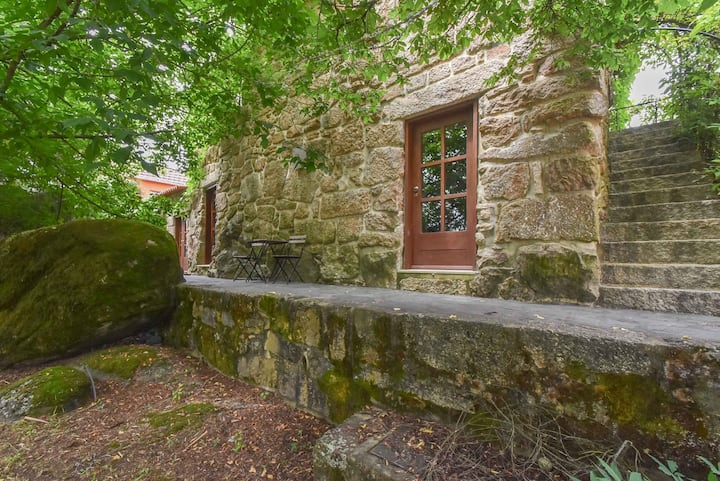 Casa do Lugar - Quinta de Abol de Baixo