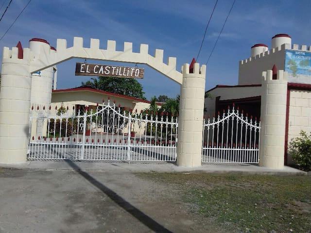 Hostal ¨El Castillito¨ - Matanzas - Huis