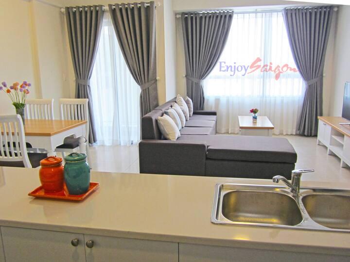 Masteri Thao Dien Apartment Dist. 2
