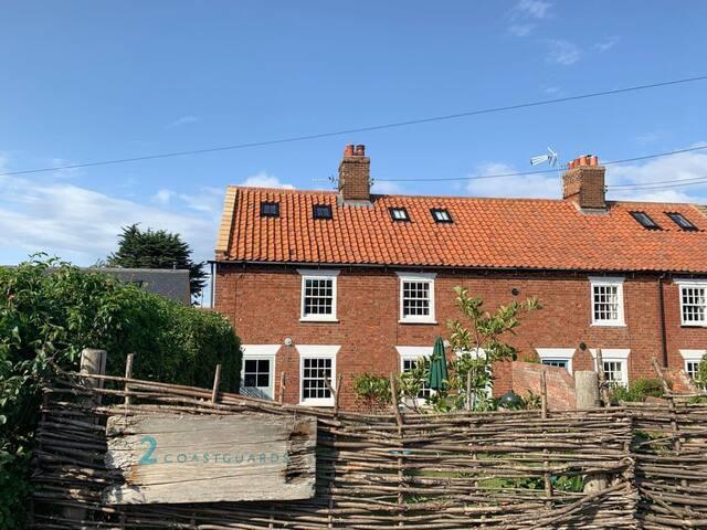 Coastguard's Cottage (UK12767)
