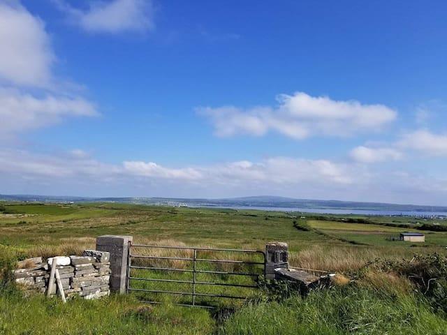 Comfortable Irish Country Home