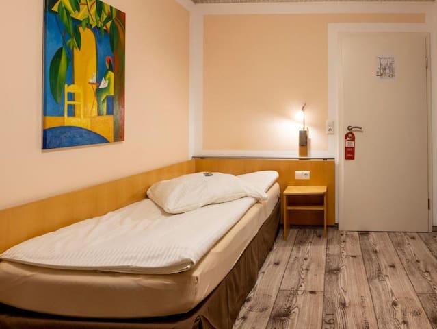 Hotel Restaurant Meteora, (Tübingen), Einzelzimmer Standard