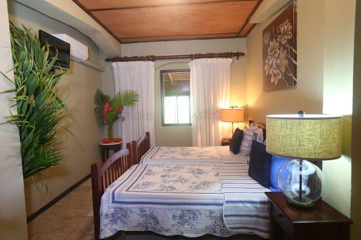 Villa Zatarra Bedroom 2