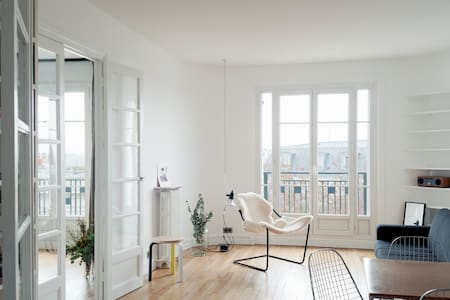 Extra Ordinary Real Gem Real View 1B Montmartre