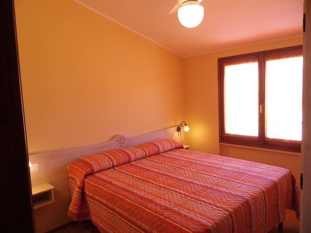 Le Nereidi Residence-BILO 3 standard VM - La Maddalena - Apartment