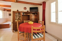 Holiday cottage with 2 bedrooms on 40m² in Crillon Le Brave