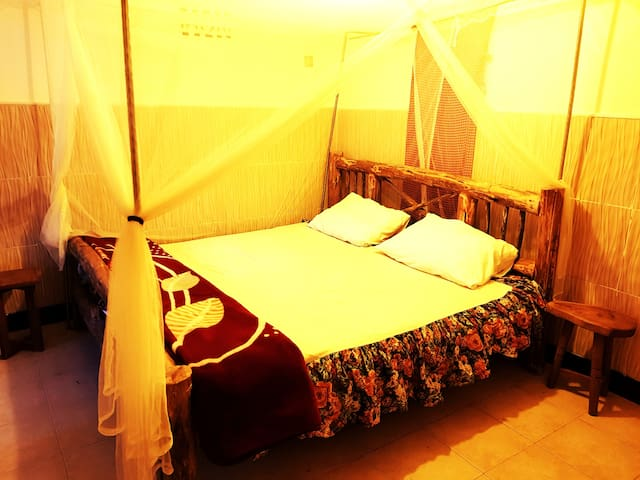 Zion Care Homestay - Girrafe Room