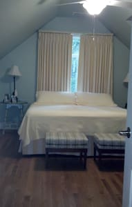 Charming Lake Murray Guest Suite - Casa
