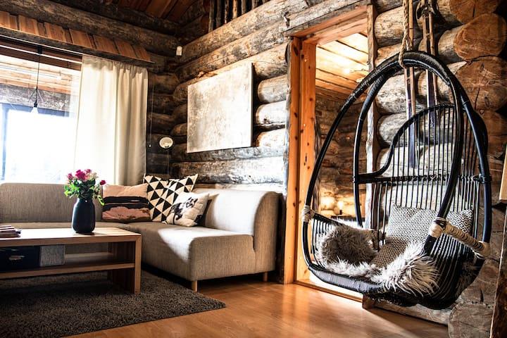 Villa Saarua by the Slopes - Lapland Villas