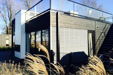 *NEW* Modern BeachHouse / Veluwemeer - Hulshorst