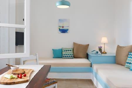 Ferma Hill Apts - Apartment #8 (4 people)