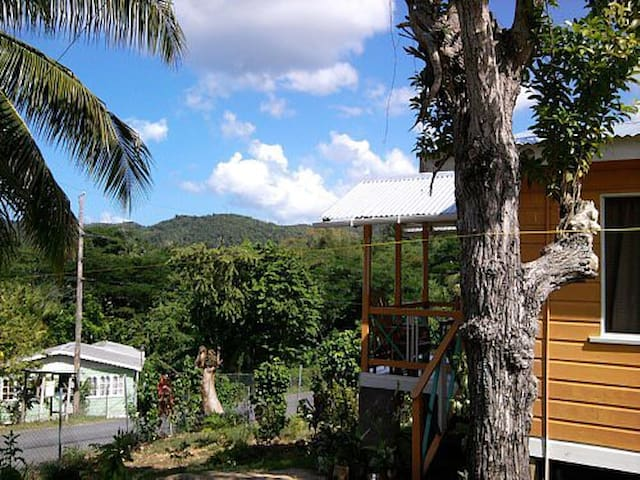 Island Life Getaway Bed & Breakfast Tours Jamaica - Ewarton
