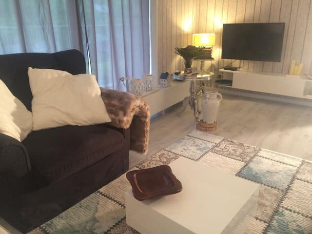 cosy apartment 10 min from parks& bars - Amsterdam - Apartment